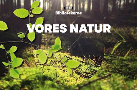 Vild med Natur