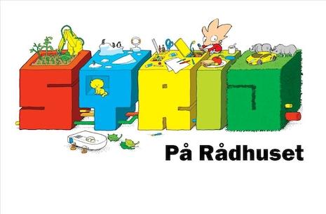 Rasmus Klumps Fødselsdag
