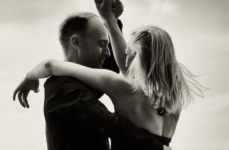 Dans for 2, Festdans for begyndere, mandage, Ledøje, Smørum
