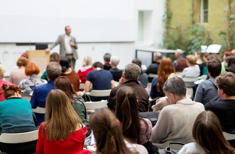 Borgermøde om borgerdialog - kom med dine gode ideer!